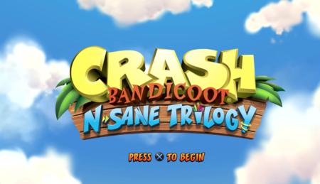 Crash Bandicoot N.Sane Trilogy, análisis: un título que apela a nuestra nostalgia