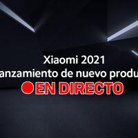Xiaomi Mega Lanzamiento 2021: sigue en directo y en vídeo la presentación de hoy [finalizado]