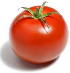 El 23% de los niños no han comido nunca un tomate