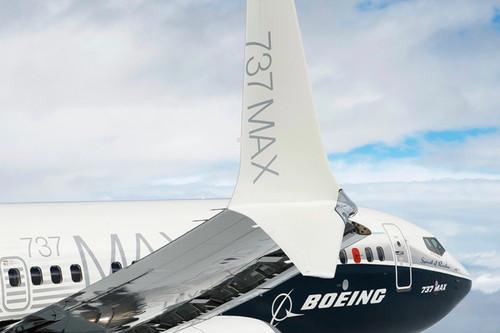 El Boeing 737 MAX se queda en tierra: Boeing y la FAA piden detener en todo el mundo las operaciones del avión hasta nuevo aviso