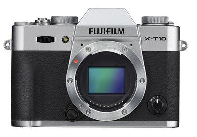Fujifilm X-T10, toda la información sobre la nueva integrante de la serie X