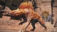 'Mars War Logs' presenta a personajes y enemigos en imágenes