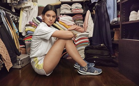Kendall Jenner Adidas Originals Arkyn Campaign04