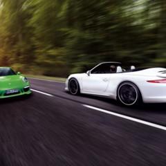 Foto 1 de 32 de la galería porsche-911-carrera-4s-por-techart-1 en Motorpasión