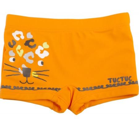 Banador Naranja Bebe Tuc Tuc