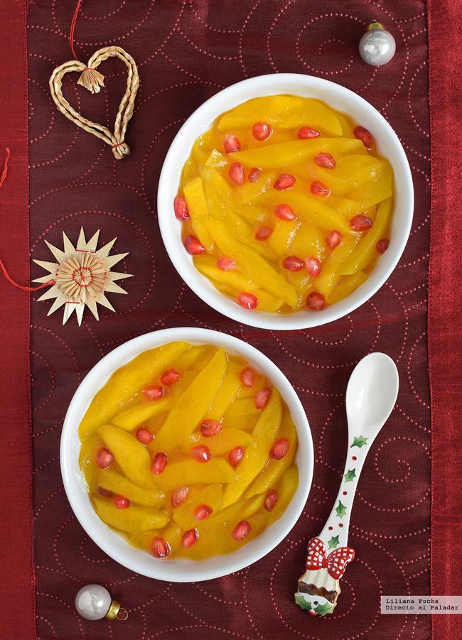 23 deliciosas ideas para Nochevieja y Año Nuevo y más en el menú semanal del 22 al 28 de diciembre