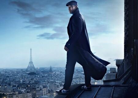 'Lupin' presenta el tráiler final de la temporada 2: ya hay fecha de estreno para los nuevos episodios de la serie de Netflix con Omar Sy