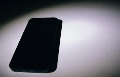 Pantalla con más niveles de presión y reconocimiento facial: KGI abre el grifo de rumores del iPhone 8