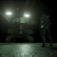 Un fan nos hace soñar con un remake de Metal Gear Solid haciendo uso de Unreal Engine 4