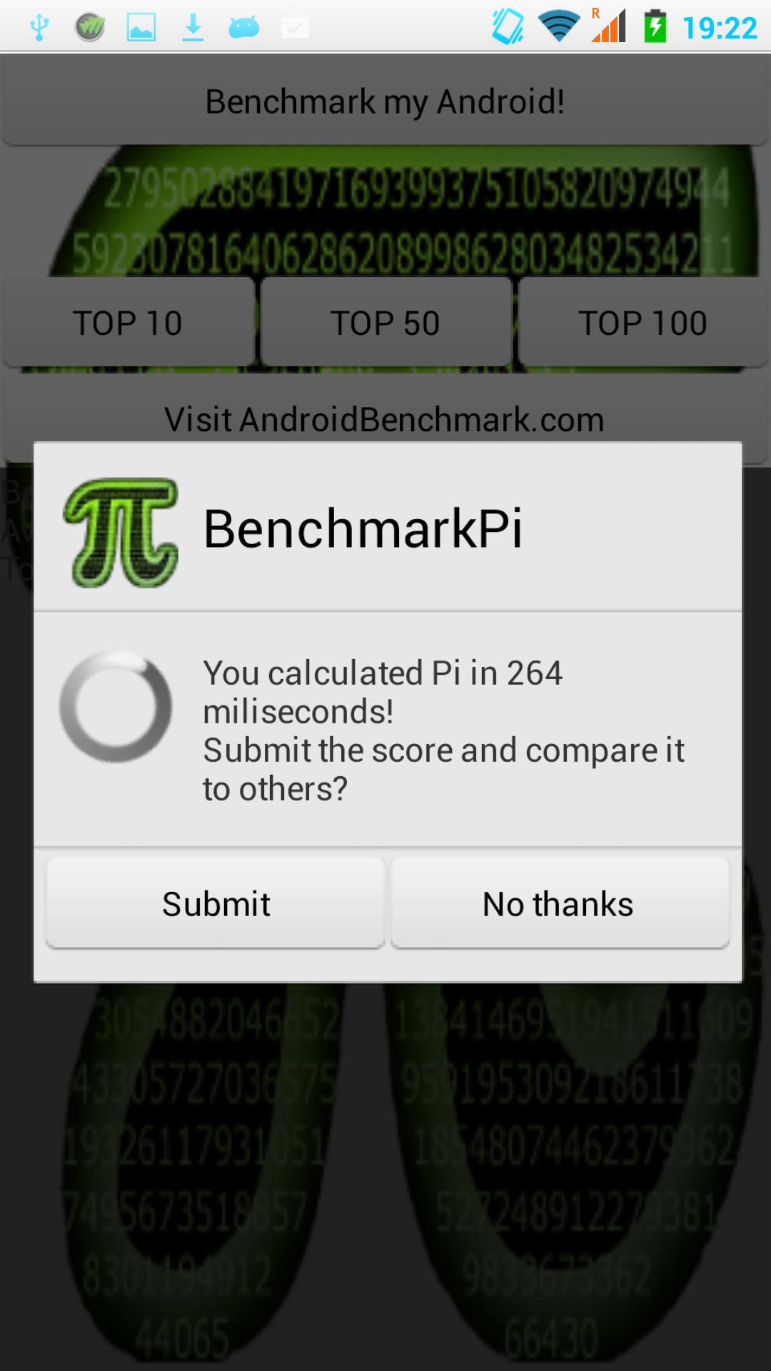 Foto de Zopo ZP998, benchmarks (6/8)