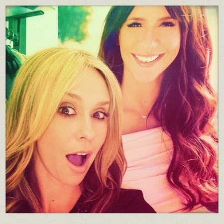 jennifer love hewitt cambio de look
