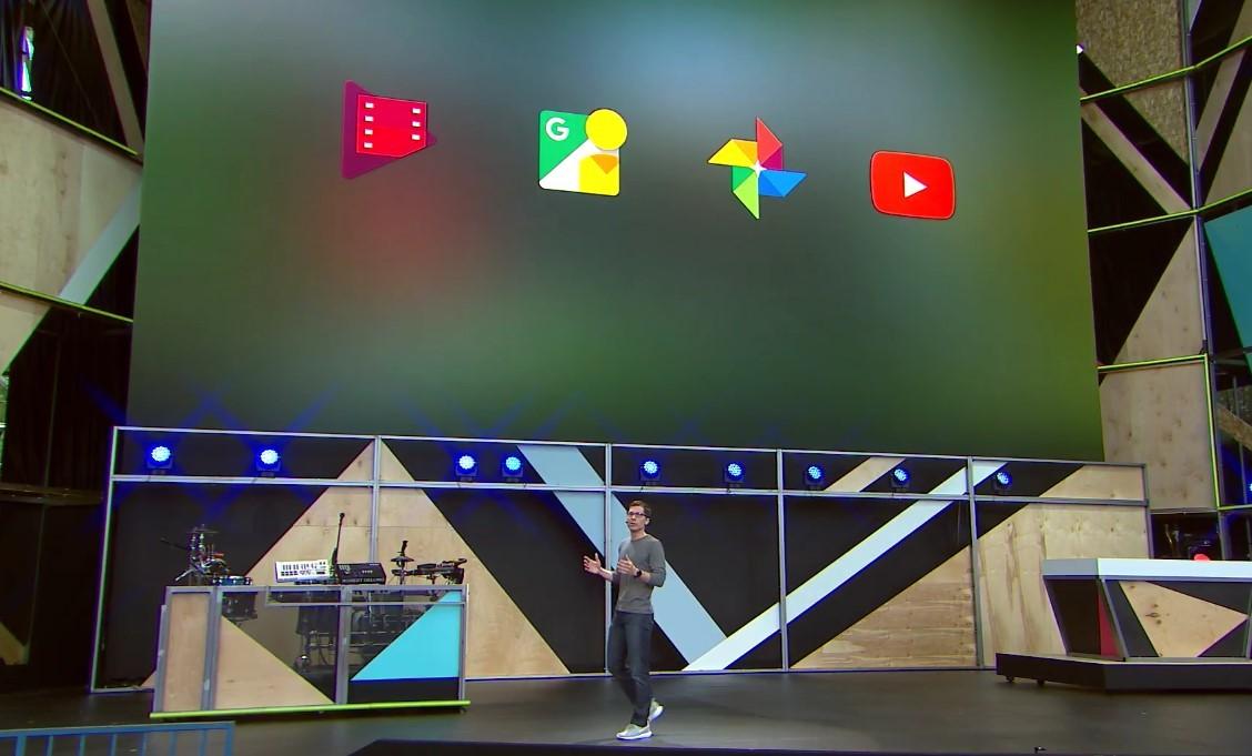 Foto de Google Daydream (2/19)