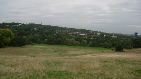 Parliament Hill 2