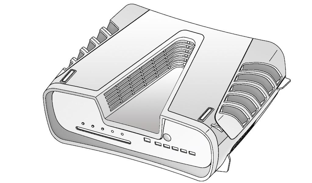 La patente del kit de desarrollo de PS5 muestra los seis ventiladores que necesita la máquina para enfriarse como es debido