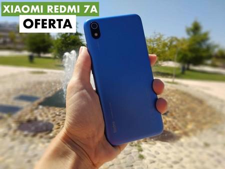 El smartphone low cost de Xiaomi tiene una autonomía brutal y además está en oferta: por 77 euros con envío desde España