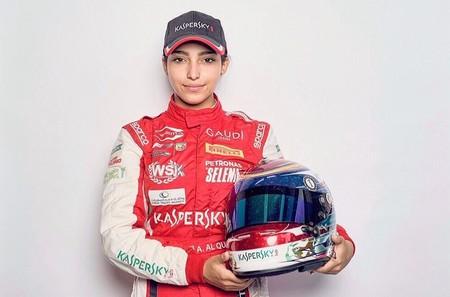 Arabia Saudi F1