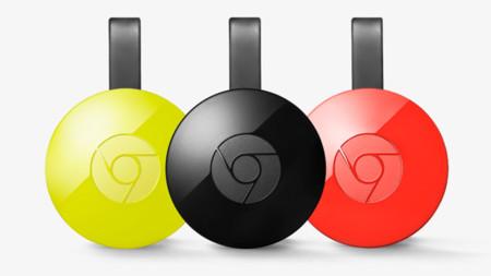 Google Store: nuevos Chromecast a la venta y reserva de Nexus 5X desde 479€ y Nexus 6P desde 649€