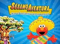 SésamoAventura, nueva área temática para los peques en PortAventura
