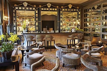 Kivce2 Clemente Bar Interior