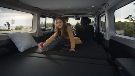 Renault Spaceclass Interior 1
