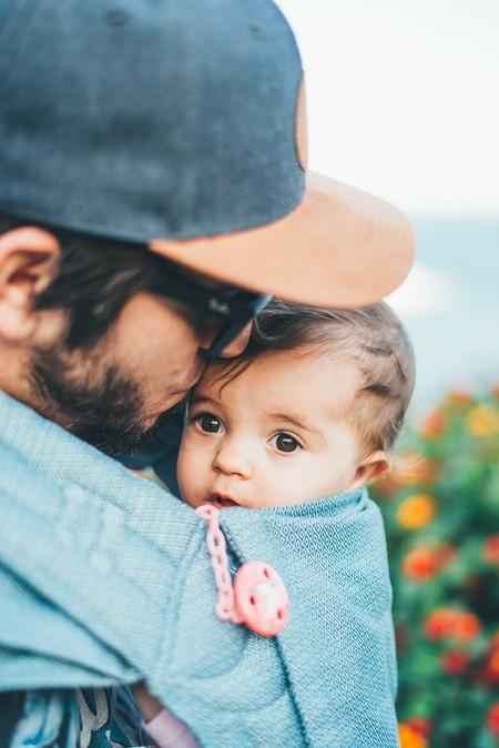 Dove Men Care Busca Que Los Padres Tambien Gocen De Licencia De Paternidad En Una Nueva Campana