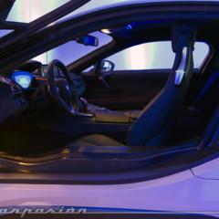 Foto 8 de 21 de la galería bmw-i8-primeras-impresiones en Motorpasión