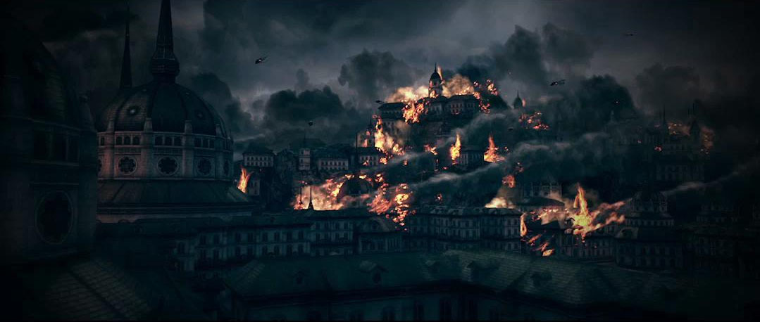 Foto de Gears of War: Judgement (3/5)