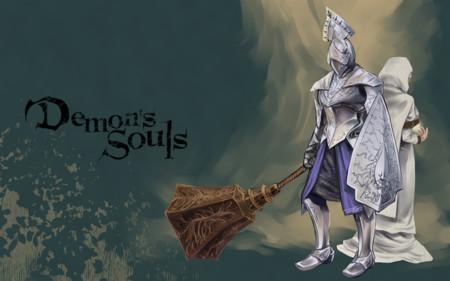 Demon's Souls podría tener una remasterización, pero no por parte de From Software
