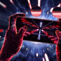 El Nubia Red Magic 5G montará una pantalla de 144Hz y gatillos de 300Hz para conquistar el trono del gaming móvil