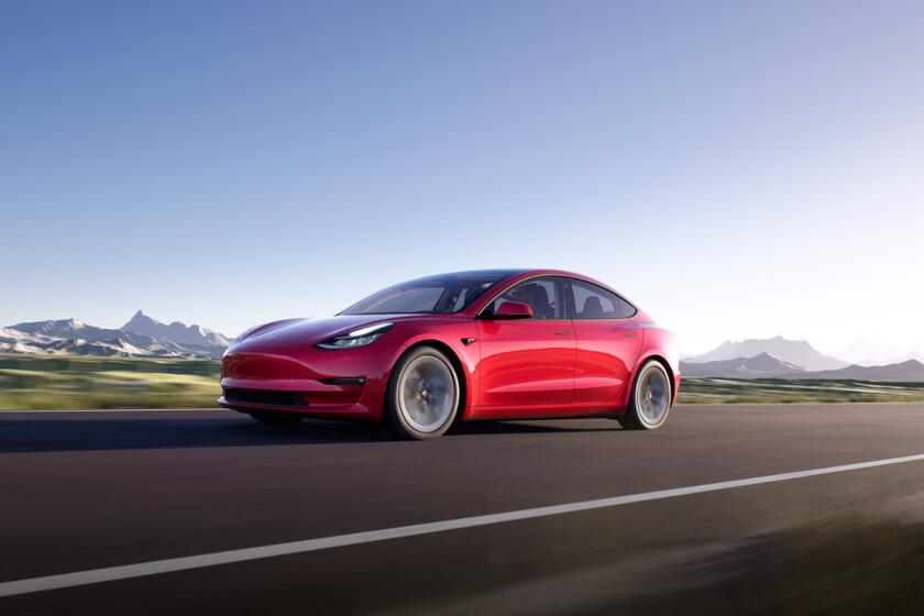 Tesla Model 3 (2020): características, precio y ficha técnica