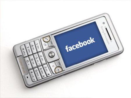 Sony Ericsson y Facebook, buenos compañeros de viaje