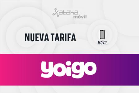 Yoigo responde a Vodafone, Orange y Movistar con nuevas tarifas prepago 5G