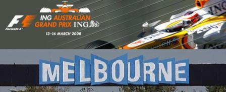 Lewis Hamilton se impone en el caos de Melbourne