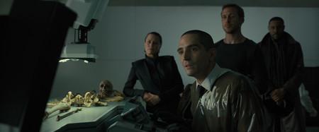 David Dastmalchian en Blade Runner 2049