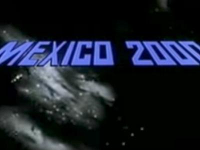 El extraño caso de 'México 2000': El cine de ciencia ficción al servicio de la sátira social
