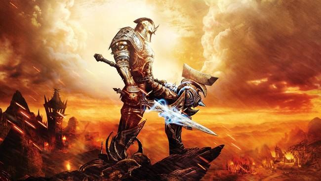Kingdoms of Amalur, Sonic Unleashed y Aliens vs. Predator ya son retrocompatibles en Xbox One