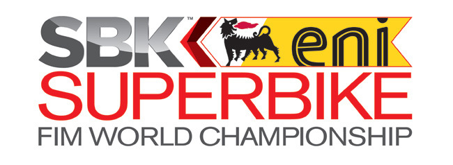 Logo Mundial de Superbikes