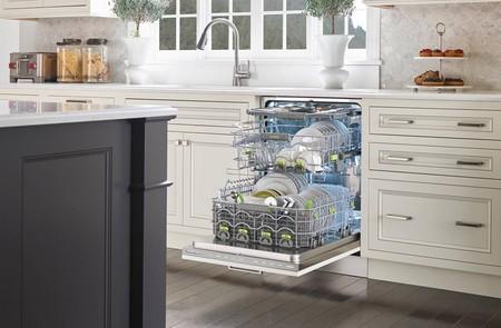 Los mejores lavavajillas integrables 2020