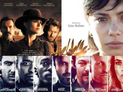 Estrenos de cine | 6 de mayo | Sobredosis de novedades antes de la fiesta del cine