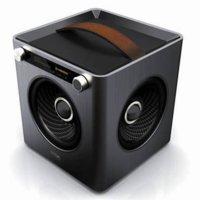 TDK Soundcube, sonido por todos lados