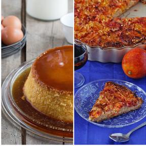 13 recetas de postres para celebrar un Día de la Madre muy dulce