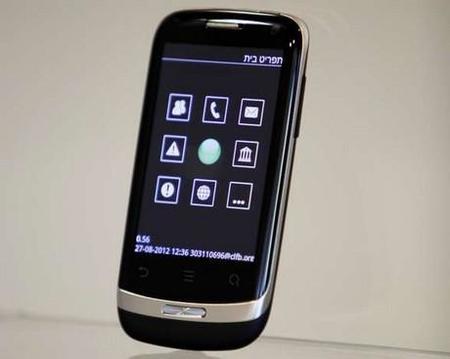 Qualcomm presenta un smartphone para invidentes