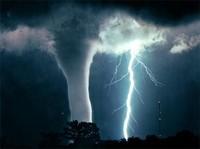Diez cifras sorprendentes de las tormentas, los rayos, las nubes y la lluvia