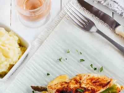 Paseo por la gastronomía de la red: recetas de espárragos de primavera