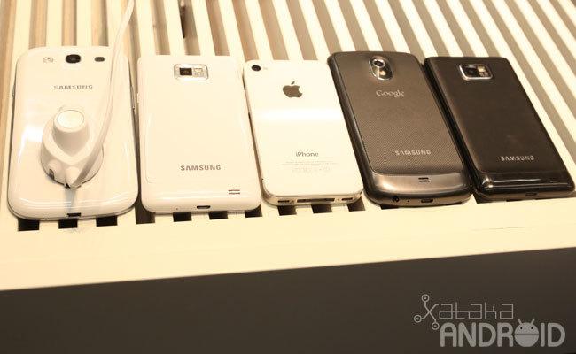 Foto de Samsung Galaxy SIII (13/16)