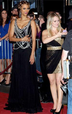 Tyra Banks aparecerá en Gossip Girl