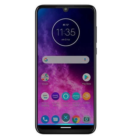 Motorola One Zoom 4