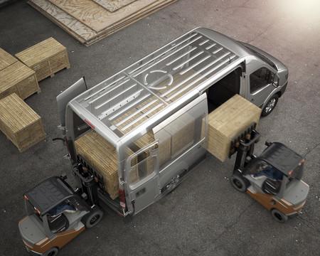 Olvídate del local: convierte tu furgoneta en un negocio móvil