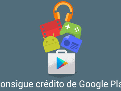 Google Opinion Rewards llega a España: consigue gratis crédito para Google Play