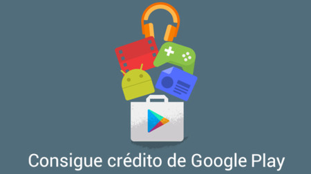 Google Opinion Rewards llega a España: consigue gratis crédito para Google Play
